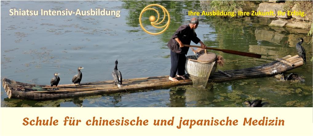 Shiatsu Ausbildung